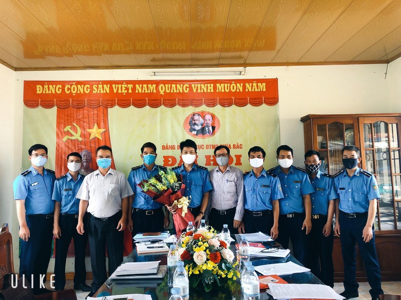 Chi bộ Đội Thanh tra - An toàn số 2 tổ chức Đại hội Chi bộ nhiệm kỳ 2020 - 2022