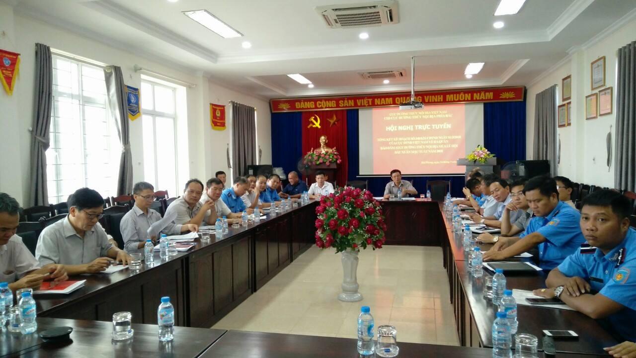 Hội nghị An toàn giao thông năm 2018