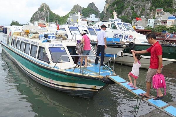 Thủ tục chấp thuận vận tải hành khách đường thủy nội địa