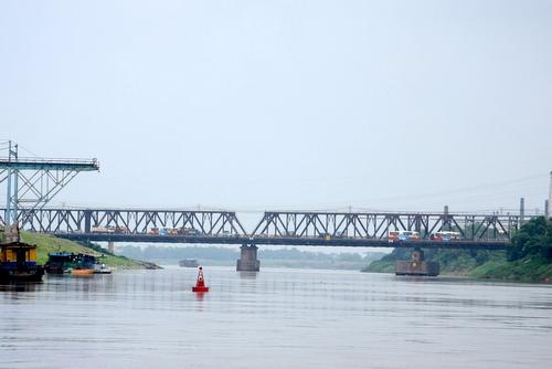 Thông báo HCGT phục vụ tổ chức diễn tập tìm kiếm cứu nạn giao thông ĐTNĐ tại khu vực Km 31+000 - Sông Đuống năm 2018