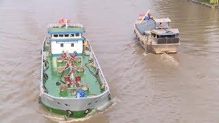 Tổng hợp thống kê các vị trí nguy hiểm trên các tuyến đường thủy nội địa đang quản lý và khai thác và xếp hạng các vị trí nguy hiểm trên các tuyến đường thủy nội địa đang quản lý và khai thác